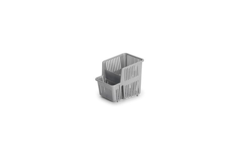 Nordiska Plast <br> <strong> Bestickkorg Silver </strong>