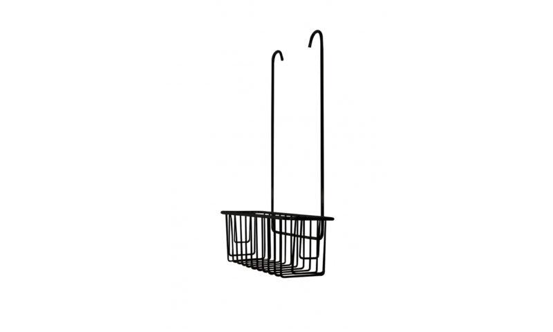 Demerx <br> <strong> Mixer Shelf Single Svart 150 – 160CC </strong>