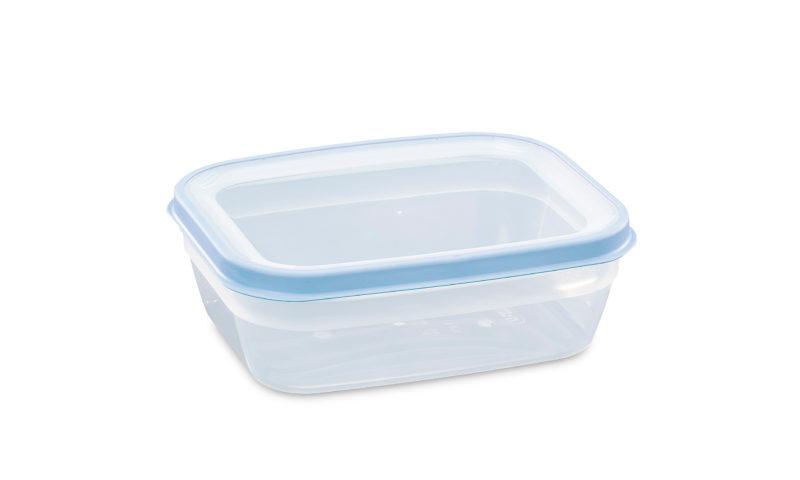 Nordiska Plast <br> <strong> Förvaringsburk 1,2L Cook It Blå</strong>