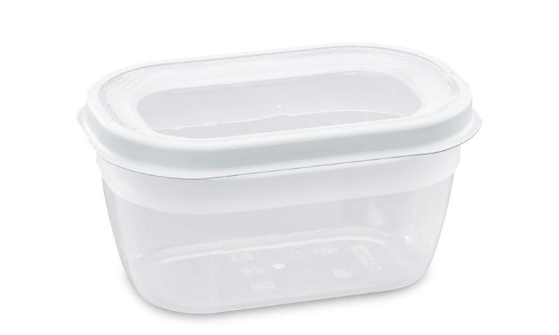 Nordiska Plast <br> <strong> Förvaringsburk 0,5L Cook It</strong>